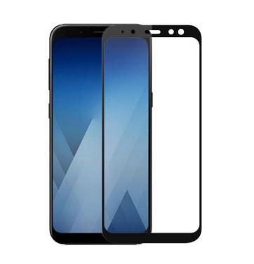Aligator ochranné sklo GlassPrint Samsung Galaxy Note 9 černá