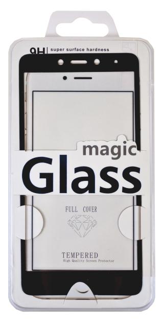 Aligator CARBON FIBER GLASS Huawei P10 Black