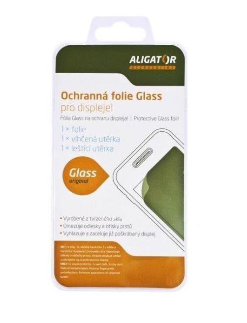 Aligator ochranné sklo pro Apple iPhone 5/5C/5S