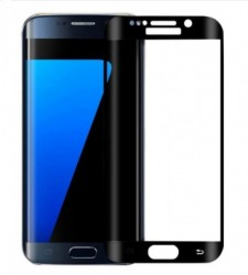 Aligator sklo FULL 3D Samsung Galaxy A8 2018 černá