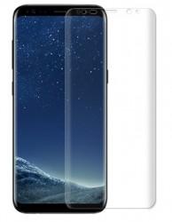 Aligator sklo FULL 3D Samsung S9 PLUS tranparen