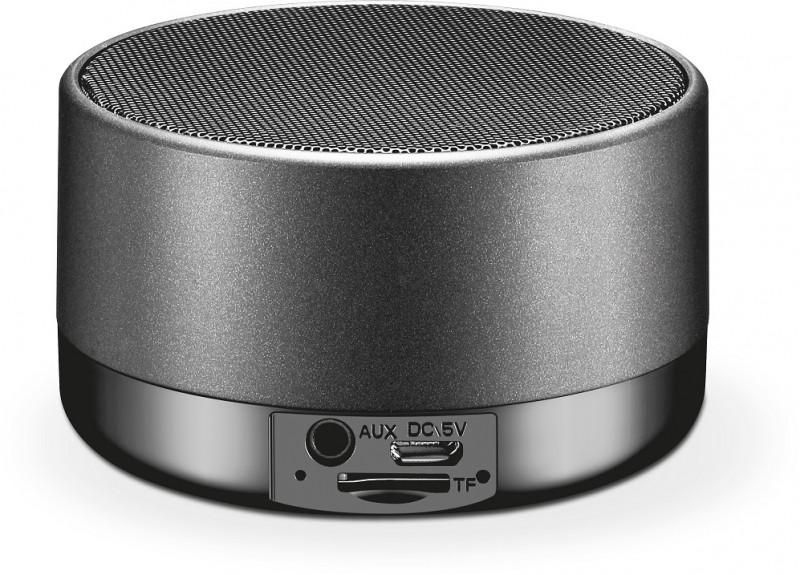 ALIGATOR Bluetooth kov. rep. ABS1, mikro SD, černá - ABS1BK
