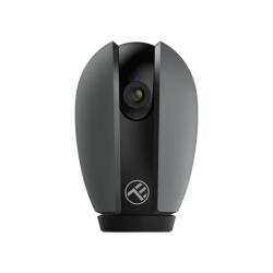 Tellur Wifi smart kamera FullHD, 1080P, Pan & Tilt, indoor, šedá - TLL331071