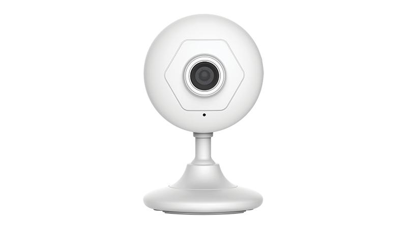 BeeWi bezdrátová IP kamera 720P, WiFi