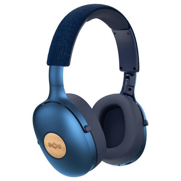 MARLEY Positive Vibration XL Bluetooth 5.0 Denim