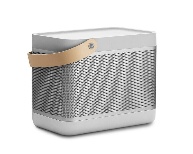 Beoplay Speaker Beolit 17 Natural