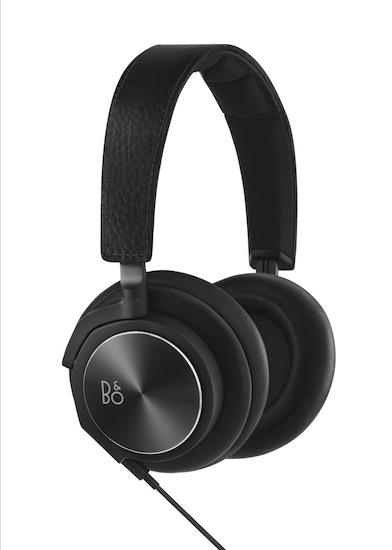 BeoPlay Headphones H6 2nd Generation Black