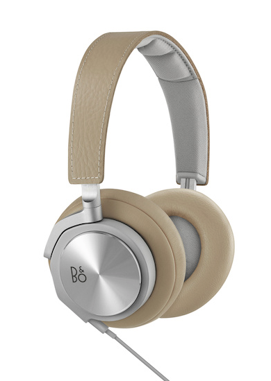 BeoPlay Headphones H6 Natural 2nd Generation