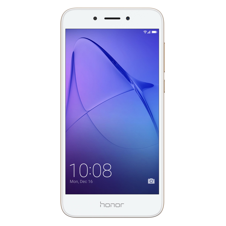 Honor 6A zlatá