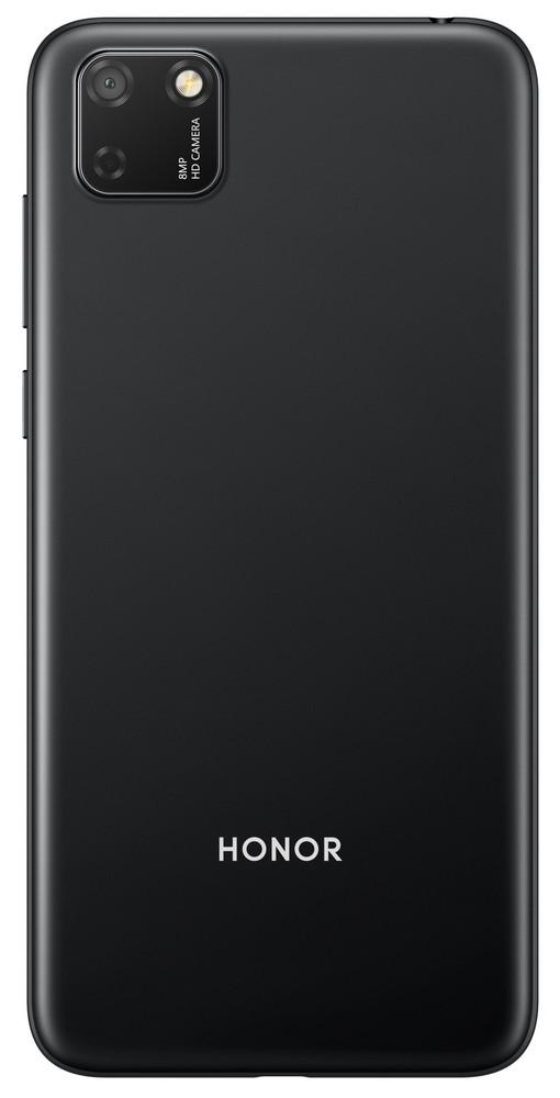Honor 9S 32GB Dual Sim, HMS, Black