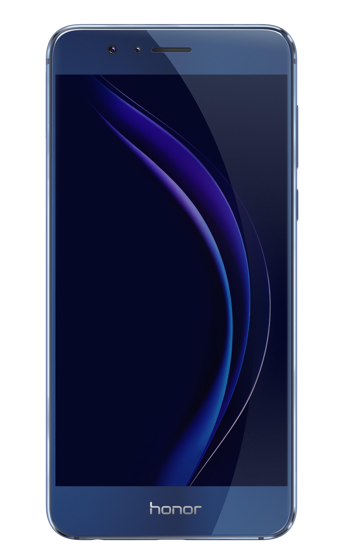 Honor 8 Dual Sim, modrá