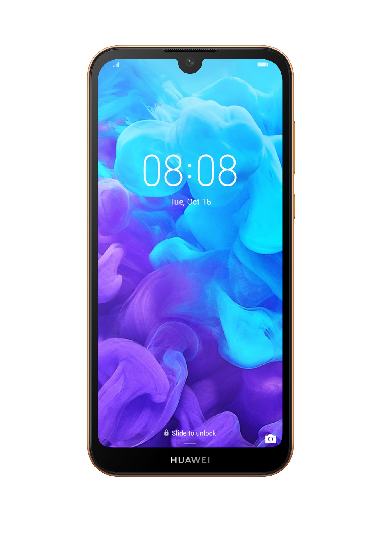 Huawei Y5 2019 DS Amber Brown (CZ Distribuce)
