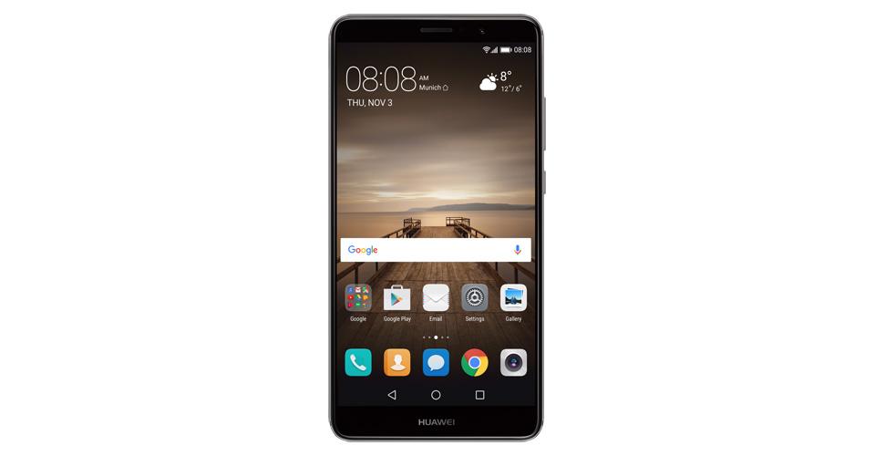 Huawei Mate 9 Single Sim Space Gray