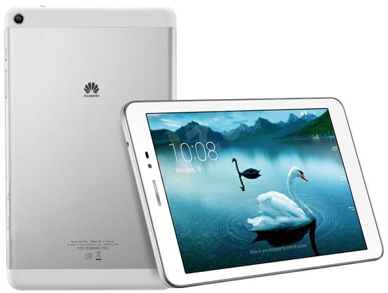 HUAWEI MediaPad S8-701w  8