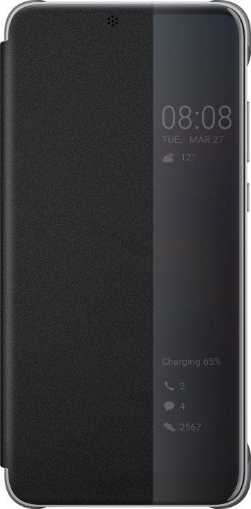 HUAWEI Smart View pouzdro pro P20 Black