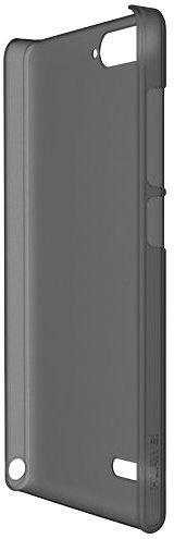 Huawei Original Protective Pouzdro 0.8mm Black Ascend G6 3G