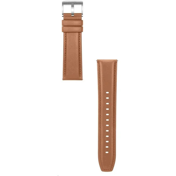 Huawei Watch GT/GT2(46mm) řemínek 22mm Brown