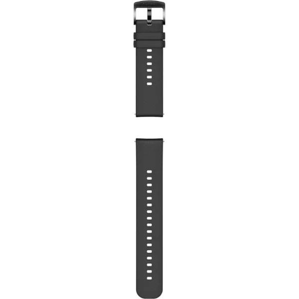 Huawei Watch GT/GT2(42mm) řemínek 20mm Black