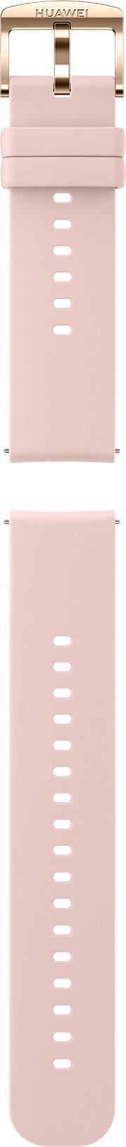 Huawei Watch GT/GT2(42mm) řemínek 20mm Pink