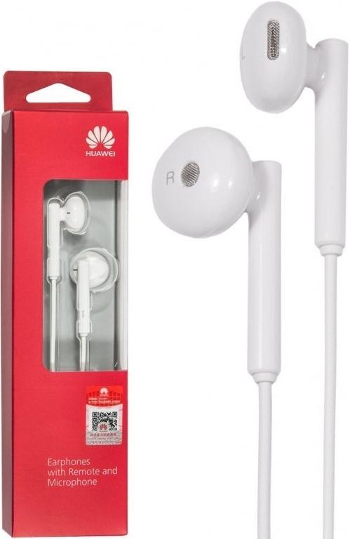 Huawei Semi in-ear sluchátka, 3-button, mikrofon - 22040280