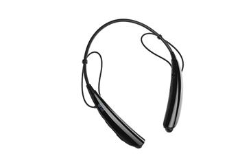 LG Bluetooth Stereo Headset HBS-750 Tone Pro Black