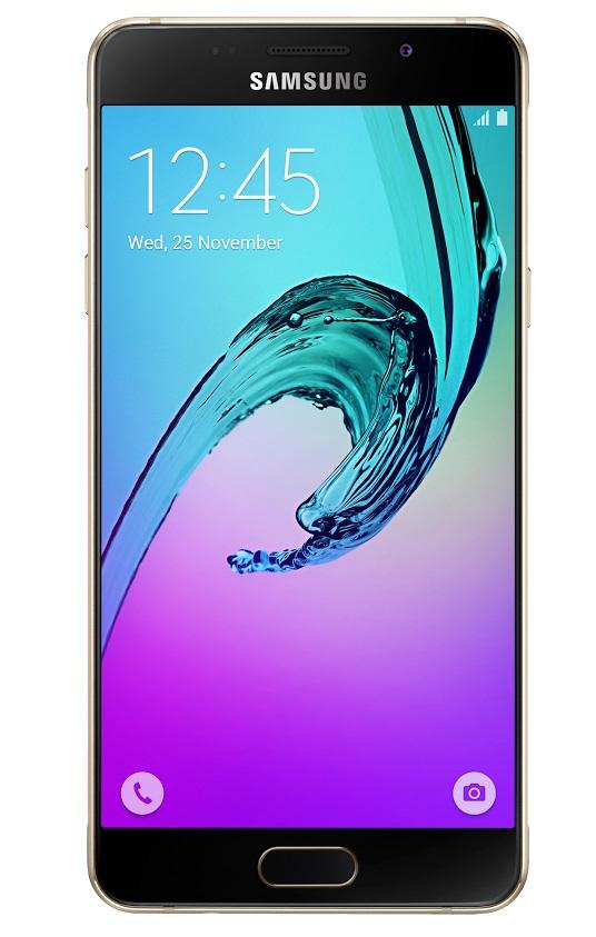 Samsung Galaxy A5 SM-A510F, Gold