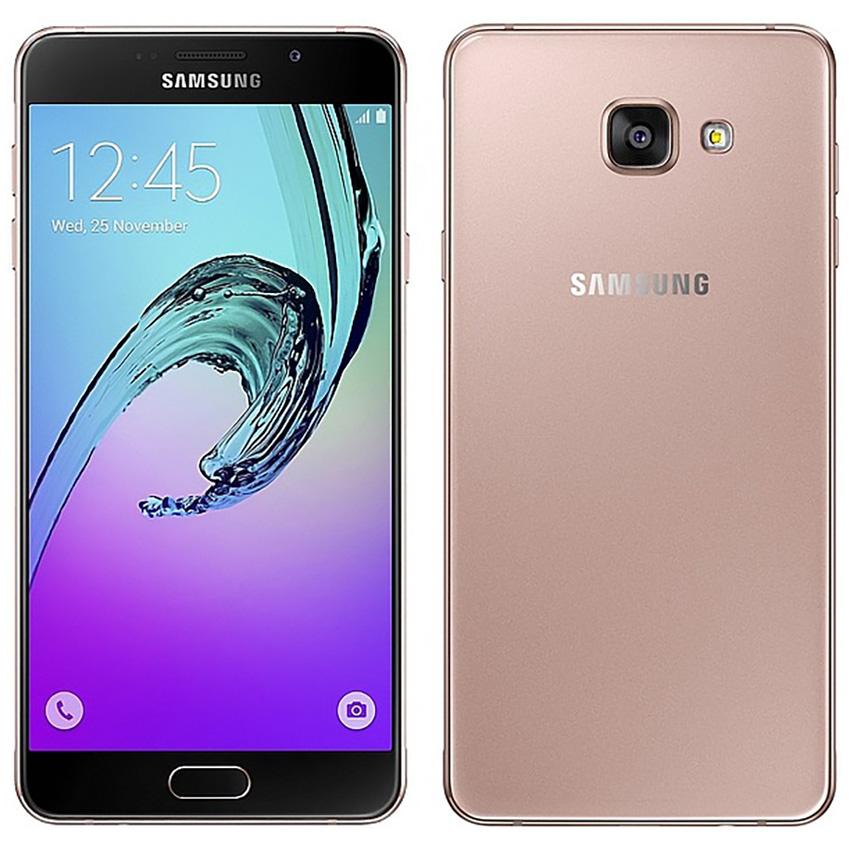Samsung Galaxy A5 SM-A510F, Pink
