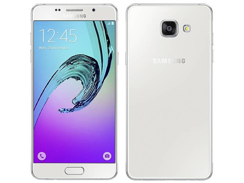 Samsung Galaxy A5 SM-A510F, White