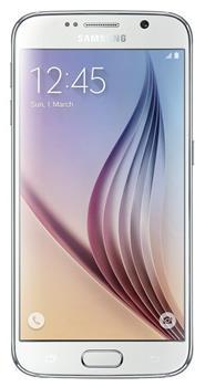 Samsung Galaxy S6 SM-G920 32GB, White