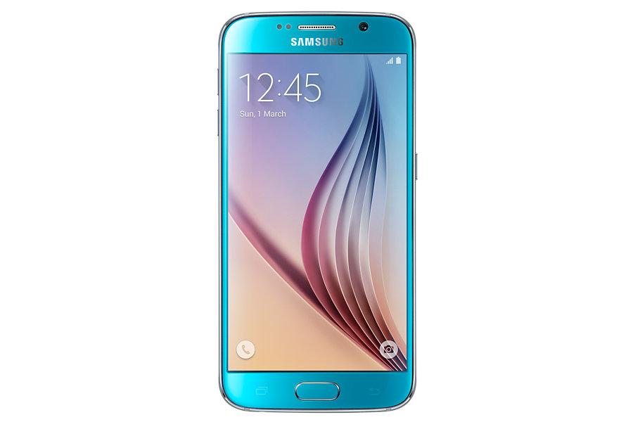 Samsung Galaxy S6 SM-G920 32GB, Blue