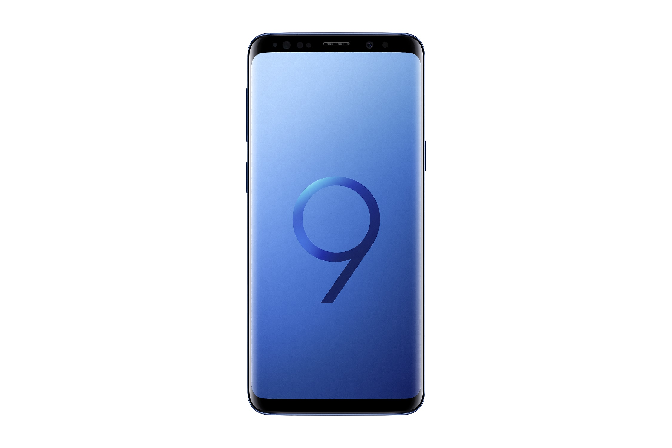 Samsung Galaxy S9 SM G960 64GB Dual Sim Blue
