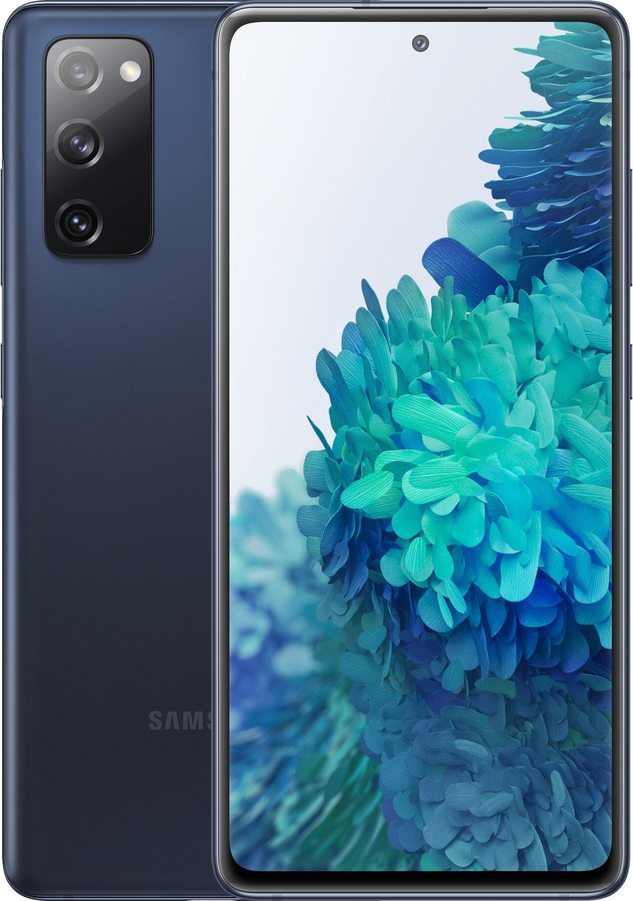 Samsung Galaxy S20 FE 5G 256GB Blue - SM-G781BZBHEUE