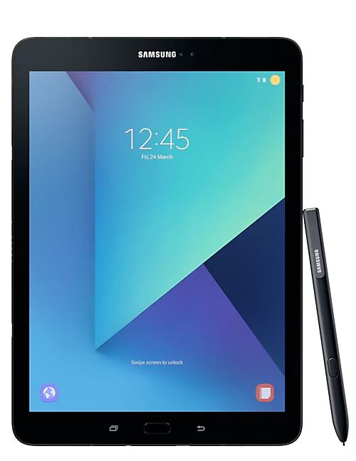Samsung Galaxy TabS 3 9.7 SM-T820 32GB WiFI Black