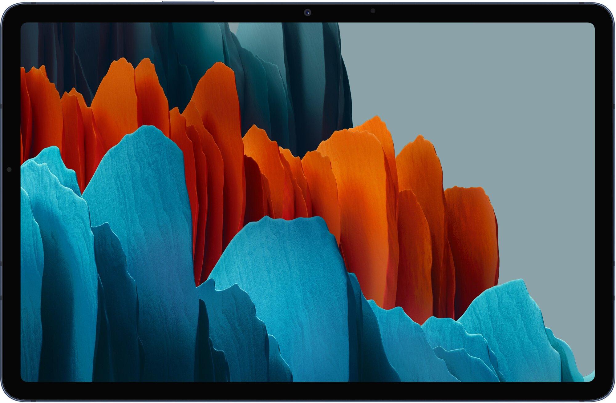 Samsung GalaxyTab S7 11'' SM-T875 LTEi, Blue - SM-T875NDBAEUE