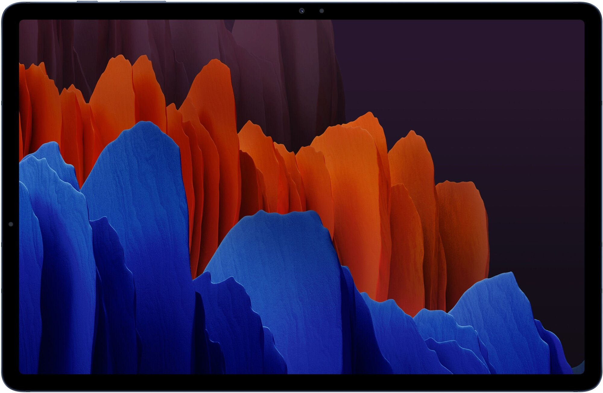 Samsung GalaxyTab S7+ 12,4'' SM-T970 WiFi, Blue - SM-T970NDBAEUE