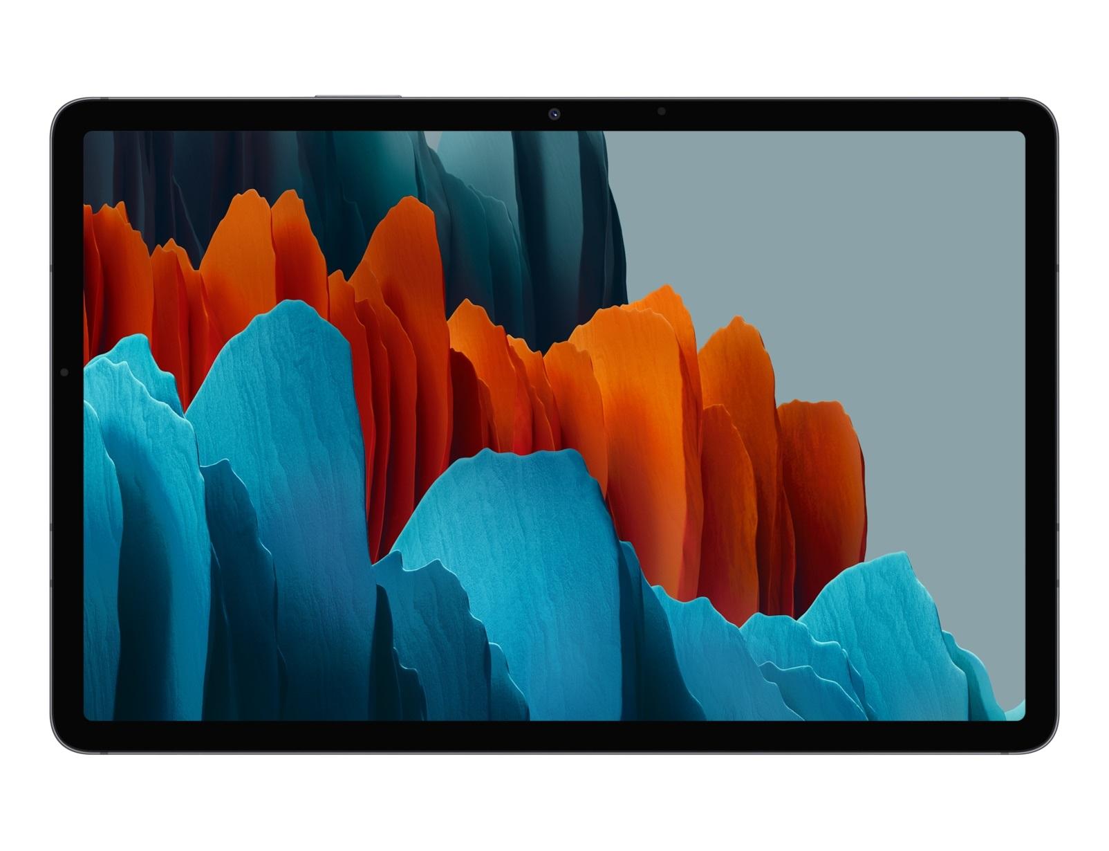 Samsung GalaxyTab S7+ 12,4'' SM-T970 WiFi, Black - SM-T970NZKAEUE