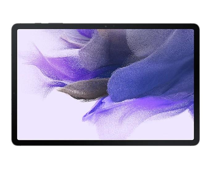 Samsung GalaxyTab S7 FE 12.4'' SM-T736, Black - SM-T736BZKAEUE