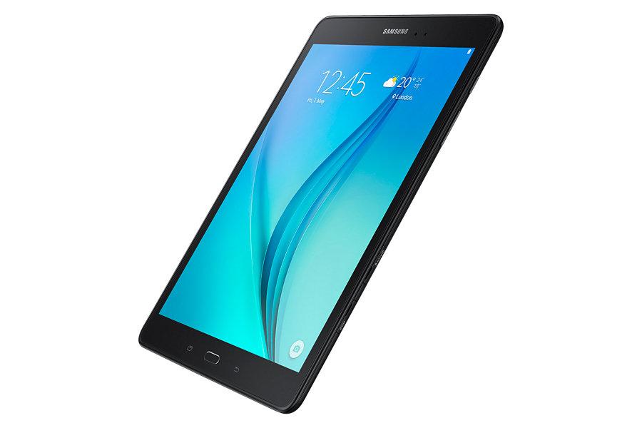 Samsung Galaxy Tab A 9.7 SM-T555 16GB LTE Black