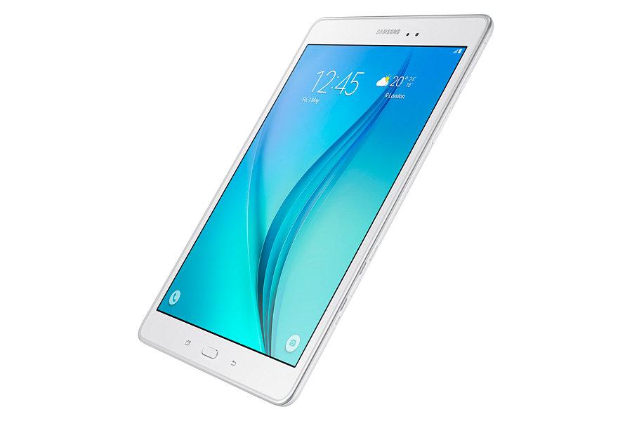 Samsung Galaxy Tab A 9.7 SM-T555 16GB LTE White