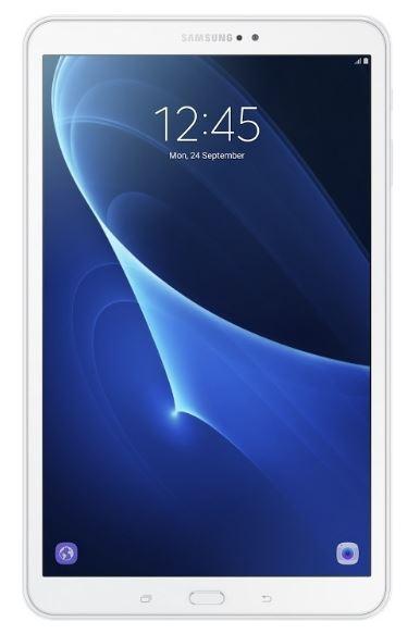 Samsung Galaxy Tab A 10.1 SM-T585 32GB LTE White