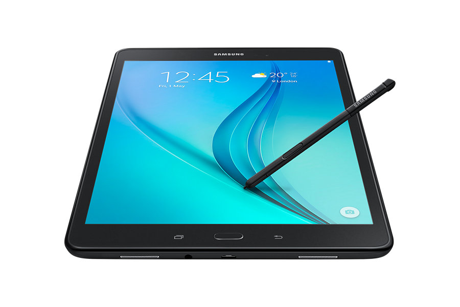 Samsung Galaxy Tab A 9.7 Note SM-P550 16GB Black