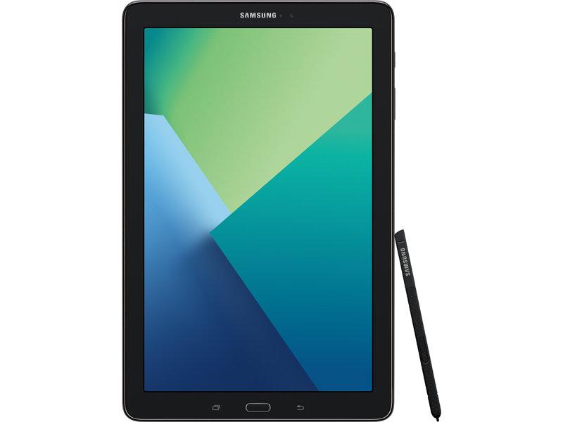 Samsung Galaxy Tab A 10.1  Note SM-P580 16GB Black