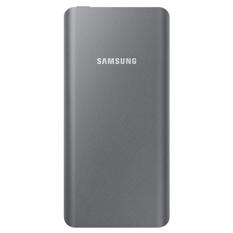 Samsung externí záložní baterie 5000 mAh, šedá