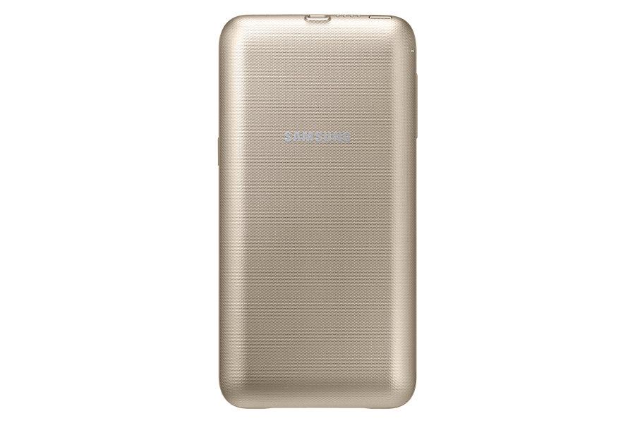 Samsung Bezdrátová externí baterie Gold
