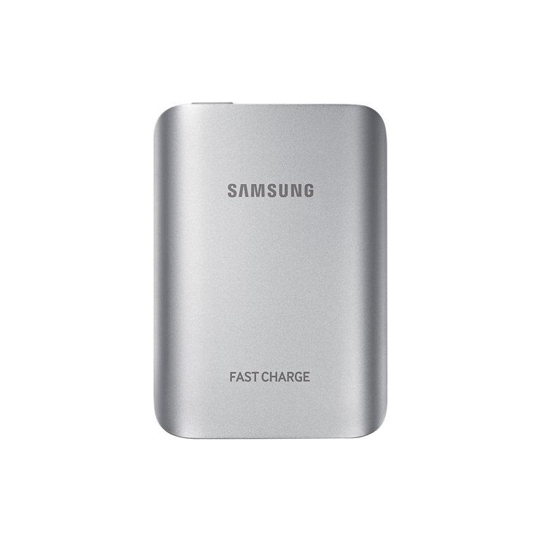 Samsung Externí baterie 5100mAh Silver