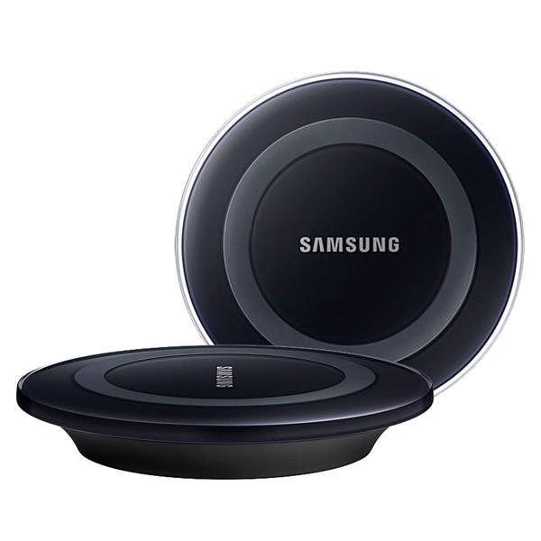 Samsung podložka pro bezdratové nab. 2ks Black