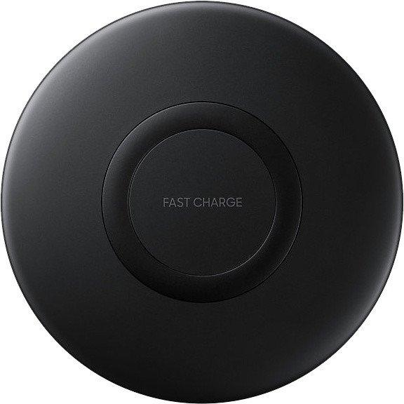 Samsung Bezdrátova nabíjecí podložka EP-P110,Black - EP-P1100BBEGWW