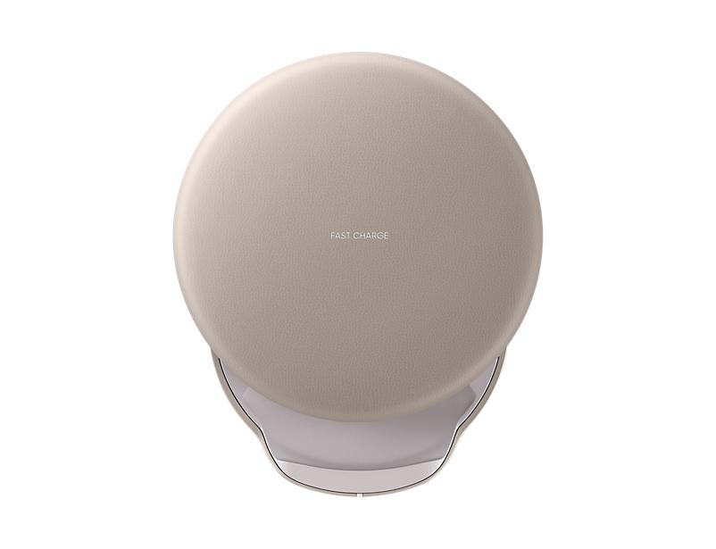 Samsung bezdrátová nabíječka EP-PG950 Brown