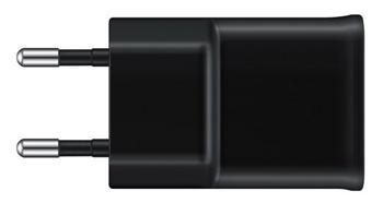 Samsung nabíječka EP-TA12EBEU, micro USB, 2 A