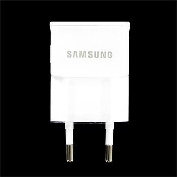 Samsung USB Cestovní dobíječ ETA0U81EWE bulk